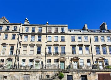 Thumbnail 5 bed terraced house for sale in Belmont, Bath