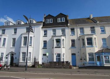 Thumbnail 1 bedroom flat to rent in Imperial Road, Exmouth