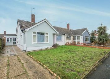 Thumbnail 2 bed bungalow for sale in Halesworth, Suffolk