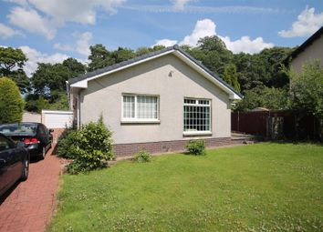 Thumbnail 4 bed bungalow for sale in Moray Gate, Bothwell, Glasgow