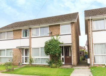 Thumbnail 3 bed property to rent in Norton Close, Headington, Oxford
