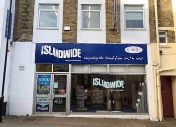 Thumbnail Retail premises for sale in Star Street, Ryde