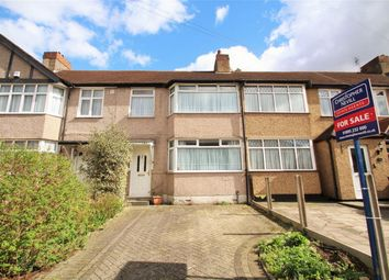 Thumbnail 3 bed terraced house for sale in Denecroft Crescent, Hillingdon, Uxbridge