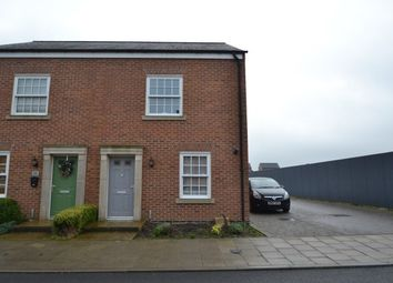 Thumbnail 3 bed property to rent in Elton Street, Corby