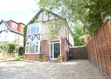 Thumbnail 5 bed detached house to rent in Farnborough Road, Farnborough, Hampshire