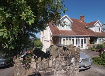Thumbnail 1 bed flat to rent in Hillsview, Braunton