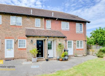 Thumbnail 2 bed flat to rent in St Marys Court, Durrington Lane, Worthing