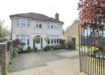 5 bed detached house for sale in Chiltern Avenue, Bushey WD23