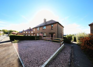 Thumbnail 3 bed semi-detached house for sale in Elizabeth Crescent, Newport-On-Tay
