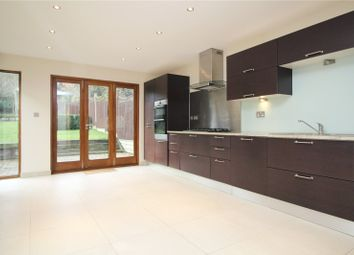 Thumbnail 4 bedroom semi-detached house to rent in Warwick Road, New Barnet