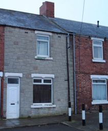 Thumbnail 2 bed terraced house for sale in Stephenson Street, Ferryhill, County Durham