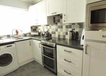 Thumbnail 1 bed flat for sale in Izaak Walton Street, Stafford