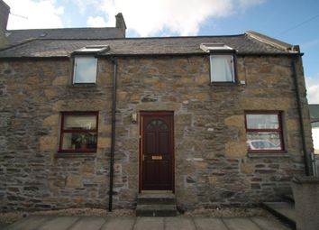 Thumbnail 1 bed detached house for sale in Mid Street, Keith