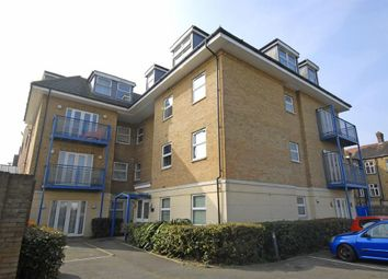 Thumbnail 2 bedroom shared accommodation to rent in Beney Court, 18 Fairfield Road, Beckenham, Kent