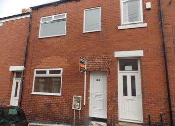 Thumbnail 3 bed terraced house to rent in Illchester Street, Seaham