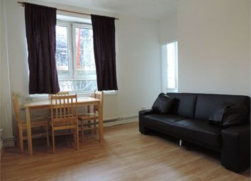 Thumbnail 1 bedroom flat to rent in Elim Estate, Weston Street, London