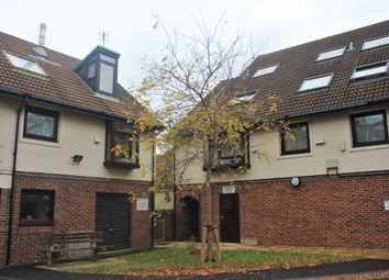 Thumbnail 2 bed flat for sale in Garden Court, Portchester, Fareham