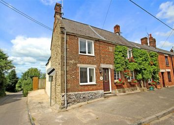 Thumbnail 3 bed end terrace house to rent in Bradenstoke, Bradenstoke, Wiltshire