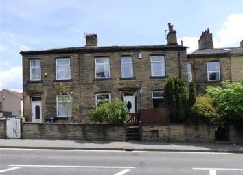 Thumbnail 2 bed terraced house for sale in Halifax Road, Brighouse