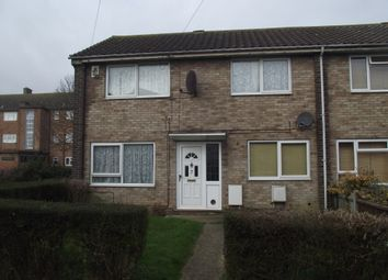 Thumbnail 5 bedroom end terrace house to rent in Clematis Way, Colchester