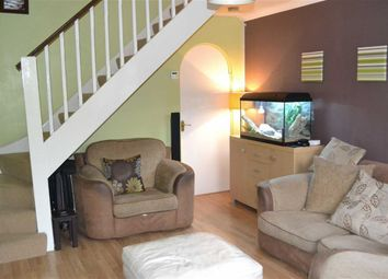 Thumbnail 2 bed end terrace house to rent in Appletree Way, Owlsmoor, Sandhurst