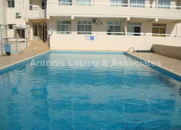 Thumbnail 1 bed apartment for sale in Larnaca International Airport (Lca), Larnaca, Cyprus