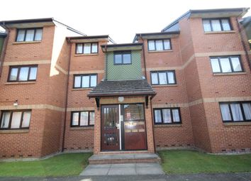 Thumbnail 1 bedroom flat to rent in Maltby Drive, Enfield
