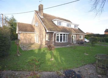Thumbnail 6 bed detached house for sale in Yarnfield Lane, Yarnfield, Stone