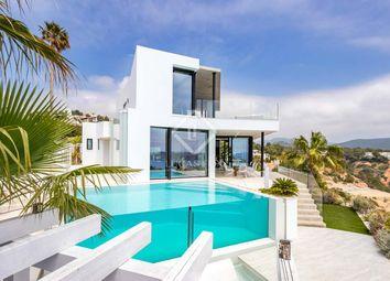 Thumbnail 3 bed villa for sale in Spain, Ibiza, San José, Lfb518