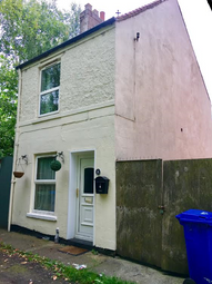 Thumbnail 2 bed terraced house to rent in Norwood Dale, Beverley