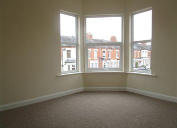 Thumbnail 2 bed flat to rent in King Edward Road, Abington, Northampton
