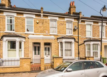 Thumbnail 3 bed terraced house for sale in Howden Street, London