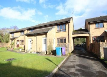 Thumbnail 1 bedroom flat for sale in Craigieburn Gardens, Maryhill, Glasgow
