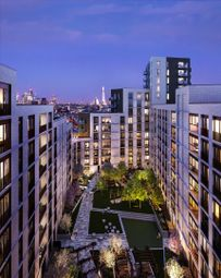 Thumbnail 3 bed flat for sale in Phoenix Place - A6.08.03, Postmark, London