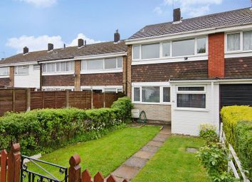 Thumbnail 3 bed property for sale in Woodland Way, Burntwood