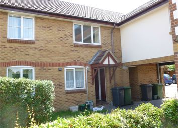 Thumbnail 2 bed terraced house to rent in Summers Mead, Yate, Bristol