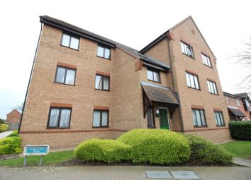 Thumbnail 2 bed flat for sale in Coalport Close, Church Langley, Harlow