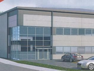 Thumbnail Light industrial for sale in Unit, Tungsten Point, Lime Kilns Business Park, Lime Kilns Way, Hinckley