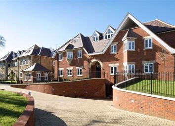 Thumbnail 3 bed flat for sale in Cockfosters Road, Hadley Wood, Hertfordshire