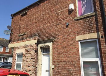 Thumbnail 3 bed flat to rent in Laet Street, North Shields
