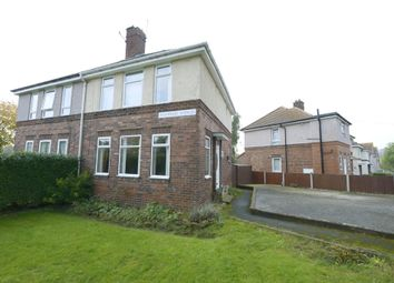 Thumbnail 3 bed semi-detached house for sale in Wisewood Avenue, Hillsborough, Sheffield