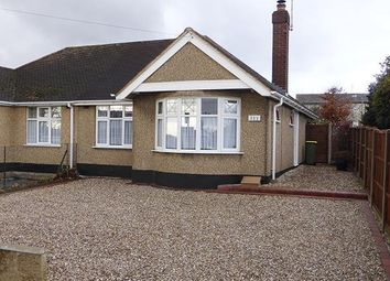Thumbnail 2 bed bungalow for sale in Rayleigh, Essex, .