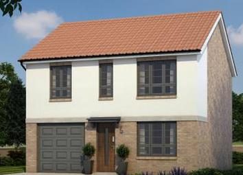 Thumbnail 3 bed detached house for sale in Abode - Lancaster, New Quay Road, Lancaster, Lancashire