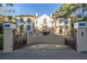 2 bed flat for sale in 107 Lilliput Road, Poole BH14