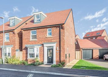 Thumbnail 4 bed detached house to rent in Patch Street, Norton Farm, Bromsgrove
