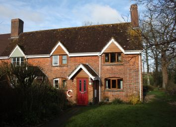 Thumbnail 2 bed cottage for sale in Paradise Row, Woolland, Blandford Forum