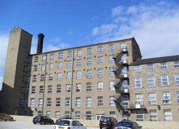 2 bed flat to rent in Perseverance Mill, Elland, Halifax HX5