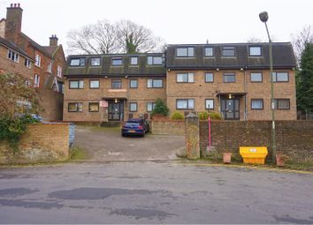 Thumbnail 2 bedroom flat for sale in Berkeley Mount, Chatham
