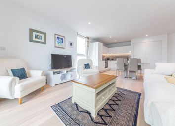 Thumbnail 2 bedroom flat to rent in Carrick House, 27 Royal Crest Avenue, Royal Wharf, London