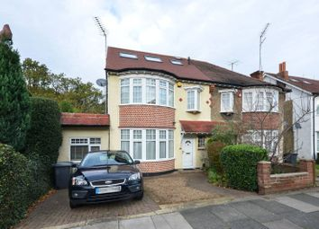 Thumbnail 4 bed property to rent in Brent Way, West Finchley